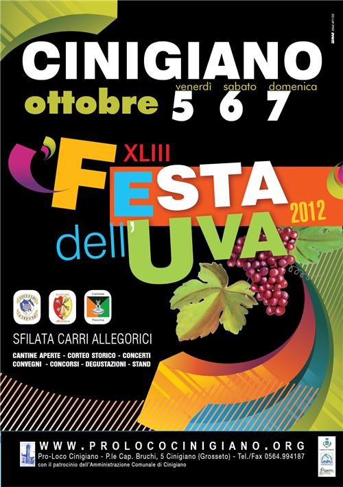 grape and wine festival