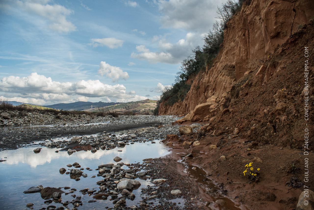 Area naturale Trasubbie